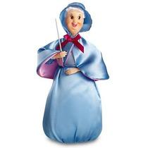 Fada Madrinha Cinderela Decoraçao Festa Aluguel Das Bonecas