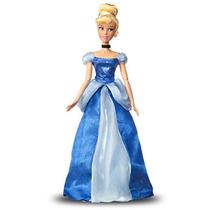 Cinderela Disney Decoraçao Festa - Aluguel Das Bonecas