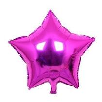 20und Balão Metalizado 45cm Bola Hélio Gas Festa Aniversário