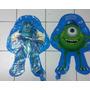 Kit C / 10 Balão Metalizado Monstros S.a R$ 22,99