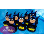 10 Centro Mesa Batman Em Eva