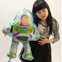 50 Balão Metalizado Toy Story Buzz 70cm Decoração Festa