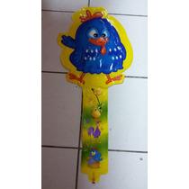 Kit C/ 10 Balão Martelo Stick Galinha Pintadinha R$ 20,99