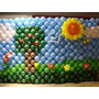 Tela Magica Pds Painel De Bexiga Balões Bola De Festa 3 Kits