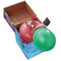 Cilindro De Gás Hélio P/50 Balões