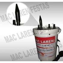 Inflador Elétrico 110v (compressor) + Brindes - Encher Bolas