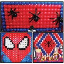 Tela Mágica Para Balões 5 Kits ,pds, Bexigas, Tela Plástica