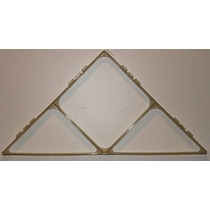 Tdbt - Tela Da Bonus Triangular - Ideal Para Cantos Da Tdb