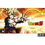 Dragon Ball Z Painel 3m² Lona Festa Banner Aniversários