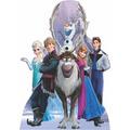 Display 80cm Decoração De Festa Infantil, Frozen, Peppa