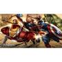 Big Painel Lona - Vingadores - 2,00 X 1,00 Frete Grátis