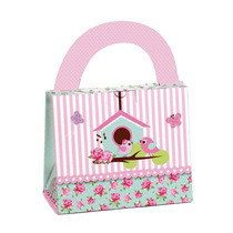 Caixa Special Bag Pequena 01 Unidade Cromus Jardim Encantado