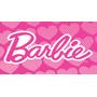 Big Painel Barbie - R$49,90 - Melhor Do Ml