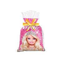 Sacola Surpresa C/08 Barbie Life Regina 1009001