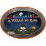 1 Placa Personalizada Festa Junina Caipira Arraiá Temática