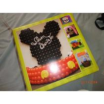 Tela Para Balões 6metros- Tdb - Bonus - Decoração - Balões