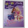 Convite Aniversario Barbie Castelo (10 Unidades)