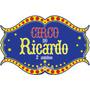 Placa Personalizada Circo Painel Parede Enfeite Festa