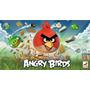 Big Painel Angry Birds 2,00 X 1,00 Frete Grátis