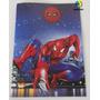 Convite Aniversário Homem Aranha Normal (10 Unidades)