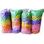 Bolinhas Para Piscina - Saco Com 500 Bolinhas