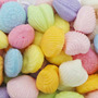 Lembrancinha Sabonetes Mini Conchas Do Mar Coloridos Pequen
