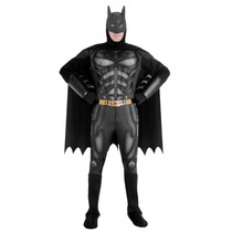 Fantasia Batman Dark Knight Rises Sulamericana Adulto