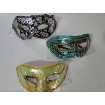 03 Mascaras Veneza Show Evento Aniversario Festa Carnaval