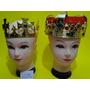 Novidade !!!!! 02 Coroas Rei Rainha Principe Princesa Festa