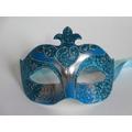 Máscara Importada De Veneza- Itália- Orginal-nova- Carnaval