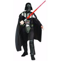 Fantasia Darth Vader Luxo Adulto Frete Grátis