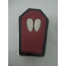 Dentes De Vampiro Presas Em Resina Para Adulto