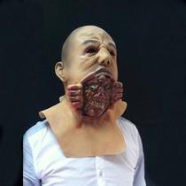 Mascara Monstro Máscara Assustador Latex Halloween