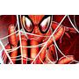 *new* Roupa Fantasia Infantil Spider Man Homem Aranha Tam. M
