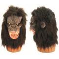 Mascara Gorila Com Olhos - Latex