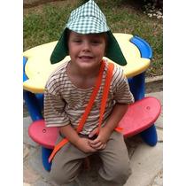 Chaves Infantil