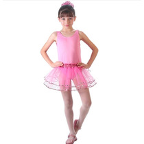 Fantasia Infantil Carnaval Bailarina G Sulamericana - Oferta