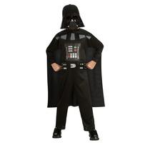 Fantasia Darth Vader Infantil Licenciado Sem Cinto Promoção
