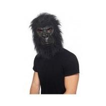 Mascara Planeta Dos Macacos Preta - Flex