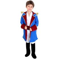 Fantasia O Pequeno Príncipe P - Sulamericana