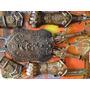 Fantasia Medieval Escudo Espada Munheca Caneleira Gladiador