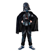 Fantasia Longa Infantil Darth Vader Original Disney Starwars
