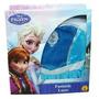 Fantasia Infantil Luxo Frozen Elsa Rubies +boné Olaf