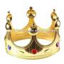 3 Coroas Tiara Rei Festa Show Evento Fantasia Aniversario