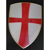 Fantasia Escudo Cavaleiro Templario Batalha Medieval Sword
