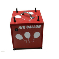 Inflador, Compressor, Bomba De Balões, Bexigas, Bolas, Balão