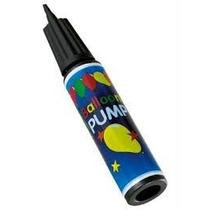 Bomba De Encher Bexigas E Balão Inflador Manual