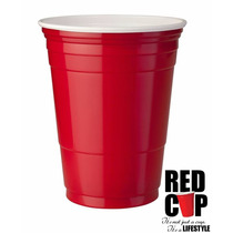 Copos Vermelhos Festas-- Red Party Cup