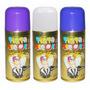 Spray De Coloração Para Cabelos Tinta Da Alegria Carnaval