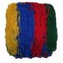 Rede De Proteção Colorida Para Cama Elástica De 4.27